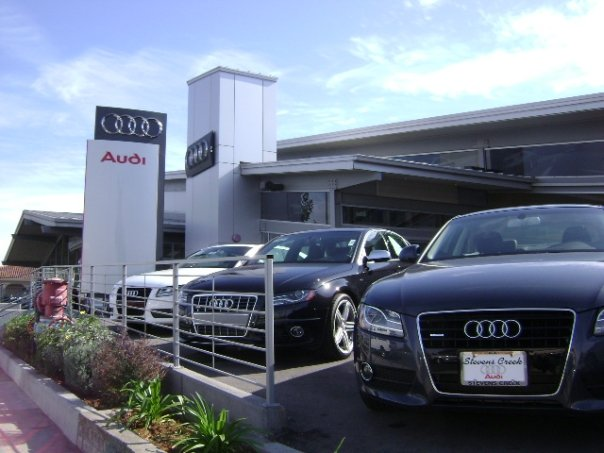 About Us Audi Stevens Creek About In San Jose CA - Audi san jose