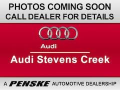 New 2018 Audi R8 5.2 V10 Coupe in San Jose, CA