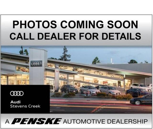 New 2019 Audi A6 3.0T Premium Plus Sedan for Sale in San Jose, CA