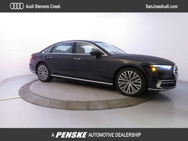 New 2019 Audi A8 L 3.0T Sedan for Sale in San Jose, CA