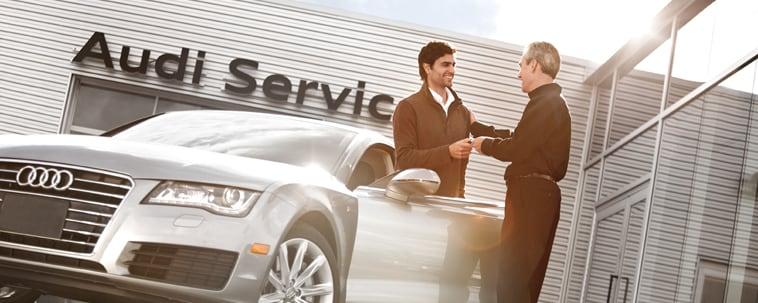 Audi Care Program Audi Stevens Creek Care Program In San Jose CA - Audi care
