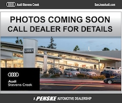 New Audi Inventory Audi Stevens Creek In San Jose CA - Audi san jose