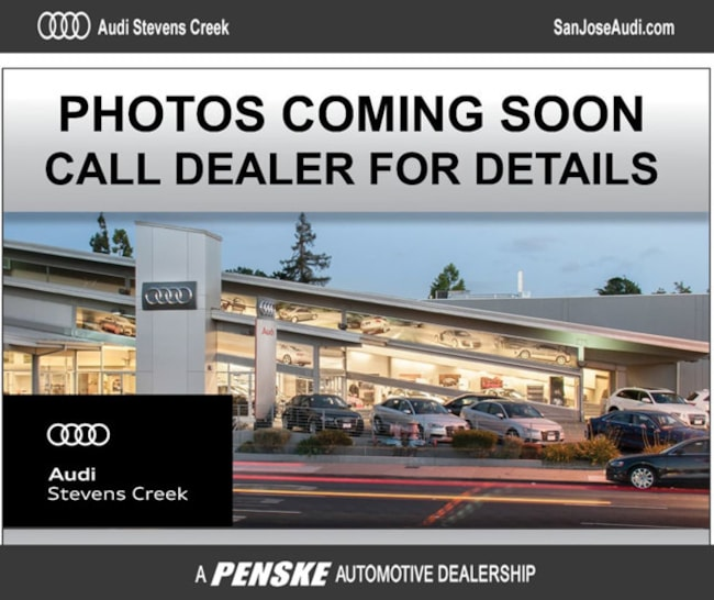New 2018 Audi A7 3.0T Prestige Hatchback San Jose, CA
