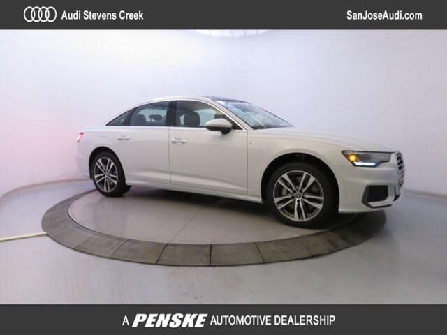 New 2019 Audi A6 3.0T Premium Sedan for Sale in San Jose, CA
