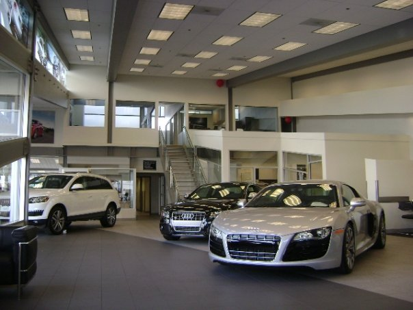Contact Us Audi Stevens Creek Contact In San Jose CA - Audi dealers in california