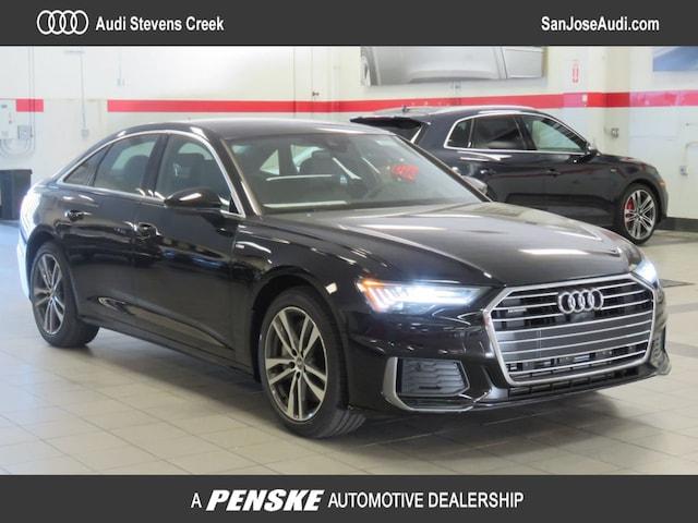 New 2019 Audi A6 3.0T Prestige Sedan for Sale in San Jose, CA