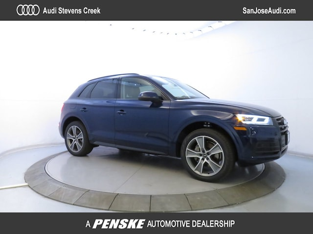 New 2019 Audi Q5 2.0T Premium Plus SUV for Sale in San Jose, CA