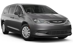 2018 Chrysler Pacifica L Passenger Van