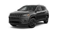 2019 Jeep Compass ALTITUDE FWD Sport Utility