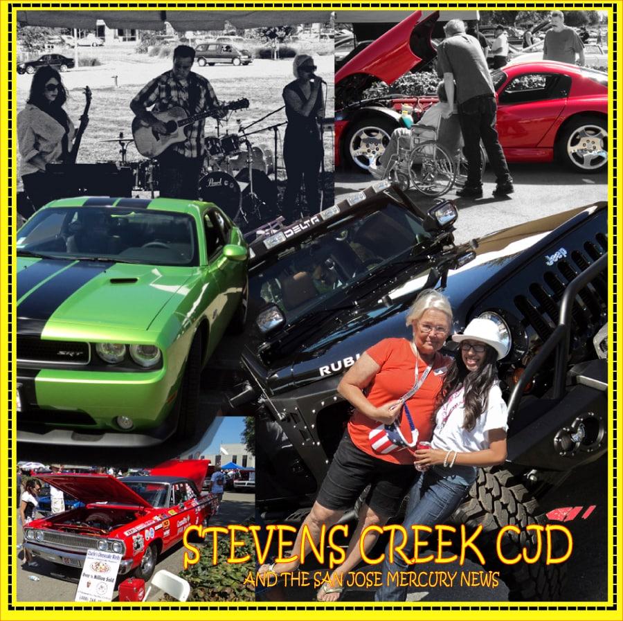Stevens Creek Dodge >> Events By Stevens Creek Chrysler Jeep Dodge Ram Stevens Creek