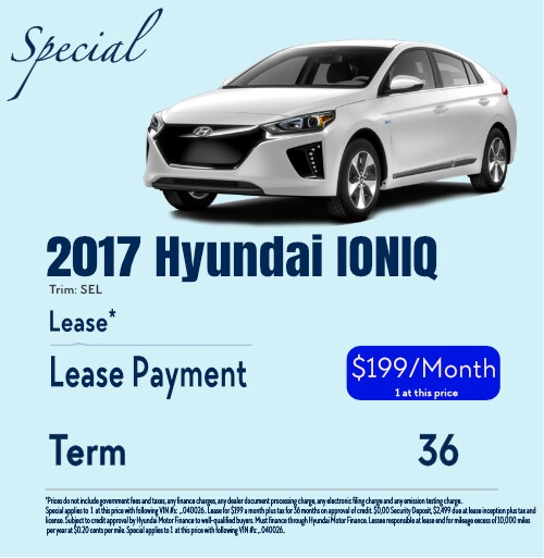 New Hyundai Dealership In Santa