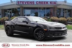 2015 Chevrolet Camaro SS w/2SS Coupe