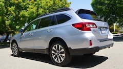2017 Subaru Outback 3.6R Limited with SUV 171849L for sale at Stevens Creek Subaru in San Jose, CA