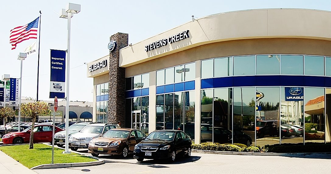 Blog | Stevens Creek Subaru