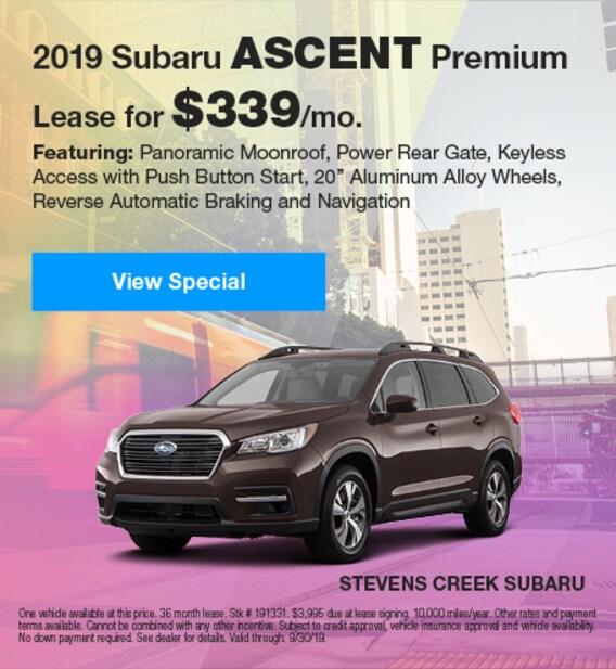 San Jose & Bay Area Subaru Dealership   Stevens Creek Subaru