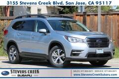 New 2019 Subaru Ascent Premium SUV 4S4WMAFD1K3469724 for Sale in San Jose, CA at Stevens Creek Subaru
