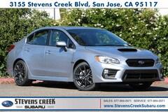 2019 Subaru WRX Premium JF1VA1C64K9823883 for sale in San Jose at Stevens Creek Subaru