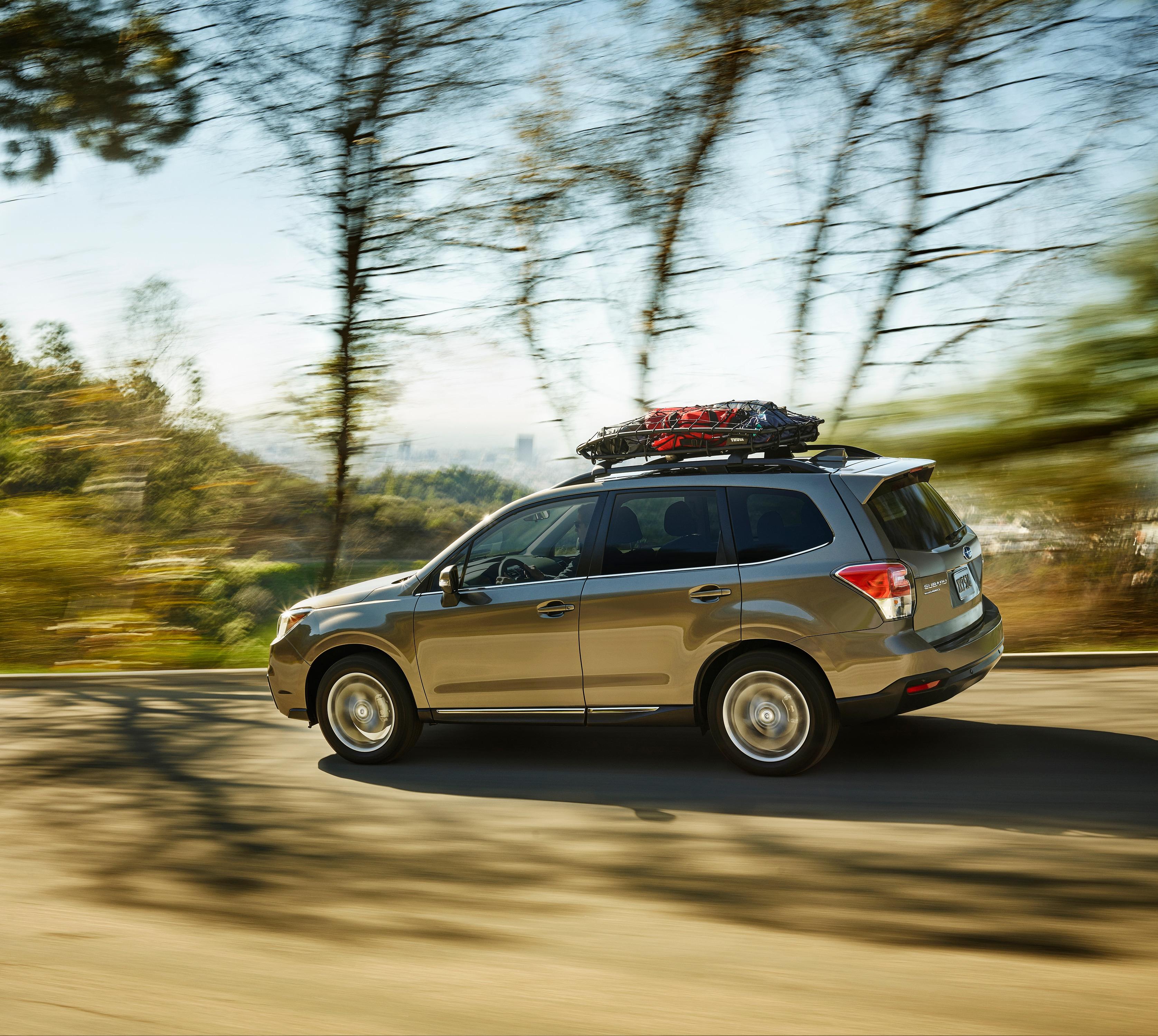 Explore Subaru Models in San Jose Near Santa Clara & Cupertino