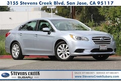2016 Subaru Legacy 2.5i Premium Sedan for sale at Stevens Creek Subaru in San Jose, CA