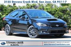 2019 Subaru WRX Limited JF1VA1J61K9823388 for sale in San Jose at Stevens Creek Subaru
