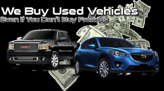 San Jose & Bay Area Subaru - Cash for Cars | Stevens Creek