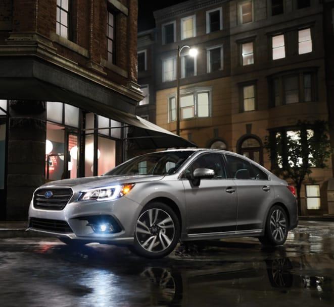 San Jose & Bay Area New Subaru Dealer - Models