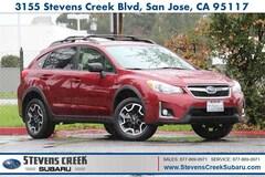 Used 2016 Subaru Crosstrek 2.0i SUV for sale in San Jose, California at Stevens Creek Subaru
