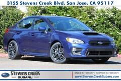 2019 Subaru WRX Premium JF1VA1C68K9823448 for sale in San Jose at Stevens Creek Subaru