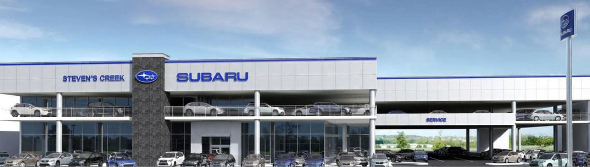 About Stevens Creek Subaru In San Jose California Subaru Dealer