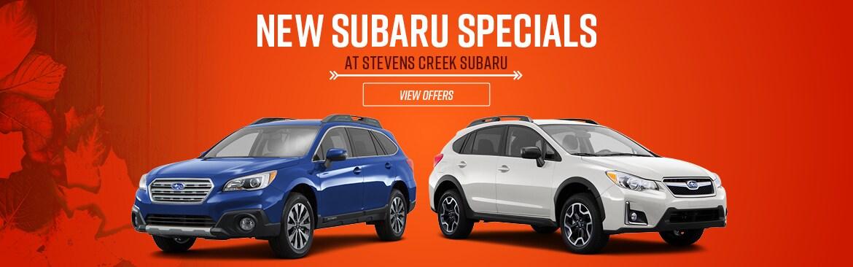 Stevens Creek Dodge >> San Jose Subaru Dealer | Stevens Creek Subaru
