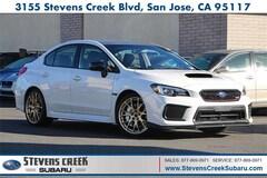 2018 Subaru WRX STi Type RA Sedan JF1VA3Z65J9832383 for sale in San Jose, CA at Stevens Creek Subaru