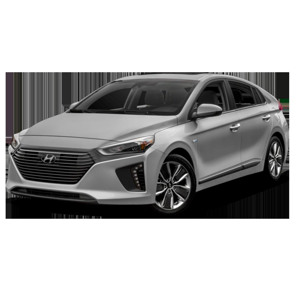 2017 Hyundai Ioniq in Jacksonville, NC