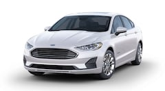 New 2019 Ford Fusion Hybrid SE Sedan for sale in Jersey City