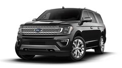 New 2019 Ford Expedition Max Platinum SUV for sale in Jersey City