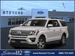New 2019 Ford Expedition Max Limited SUV for sale in Jersey City
