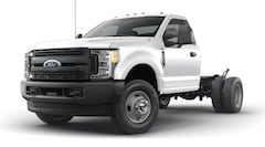 New 2019 Ford F-350 Chassis Truck Regular Cab for sale in Jersey City