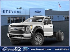New 2019 Ford F-550 Chassis Truck Crew Cab for sale in Jersey City