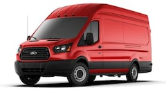 New 2018 Ford Transit-350 Base w/Sliding Pass-Side Cargo Door Van High Roof Ext. Cargo Van for sale in Jersey City