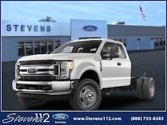 New 2019 Ford F-450 Chassis Truck Super Cab for sale in Jersey City