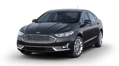 New 2019 Ford Fusion Energi Titanium Sedan for sale in Jersey City