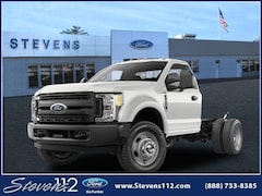 New 2019 Ford F-450 Chassis Truck Crew Cab for sale in Jersey City