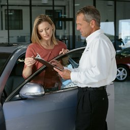 long island ford service