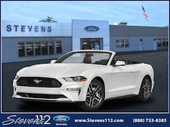 New 2018 Ford Mustang GT Premium Convertible for sale in Jersey City