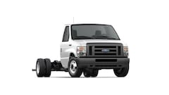New 2019 Ford E-350 Cutaway Base Truck for sale in Jersey City