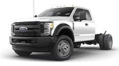 New 2019 Ford F-550 Chassis Truck Super Cab for sale in Jersey City