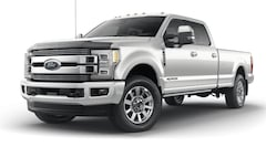 New 2019 Ford F-250 Truck Crew Cab for sale in Jersey City