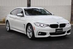 Used 2016 BMW 428i w/SULEV Gran Coupe for Sale in Camarillo