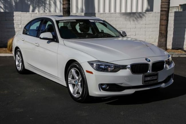 Used  2015 BMW 328i w/SULEV Sedan for sale in Camarillo