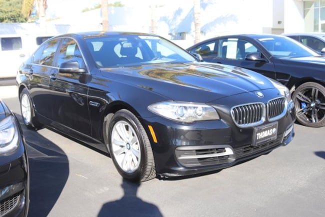 Used 2014 BMW 528i Sedan  for sale in Camarillo CA