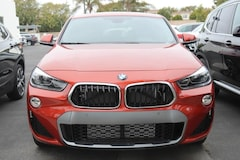 New BMW 2018 BMW X2 xDrive28i Sports Activity Coupe Camarillo, CA